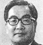 第23代理事長 近江 福雄