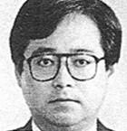 第42代理事長 河邊 哲司