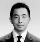 第55代理事長 富永 太郎