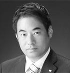 第61代理事長 田川 幸平