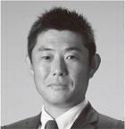 第65代理事長 鈴木 大輔